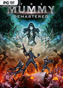 The Mummy Demastered Build 2721557