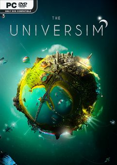 The Universim Extraterrestrial Early Access