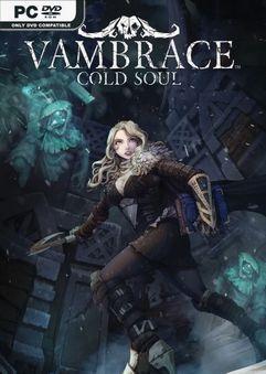 Vambrace Cold Soul-HOODLUM