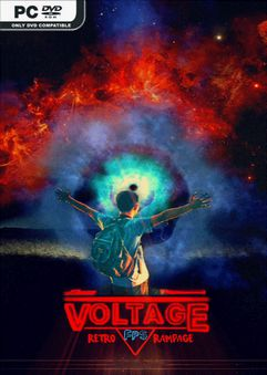 Voltage Episode 1-TiNYiSO