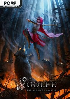 Woolfe The Red Hood Diaries Build 574641