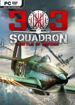 303 Squadron Battle of Britain v1.5-PLAZA