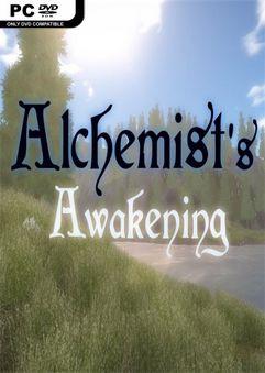 Alchemists Awakening-TiNYiSO