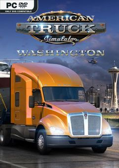 American Truck Simulator Washington-HOODLUM