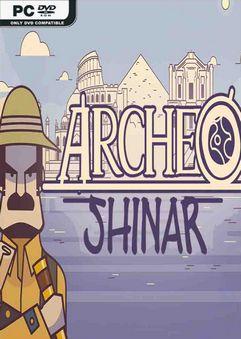 Archeo Shinar v0.88a