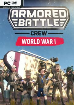 Armored Battle Crew Build 4754138