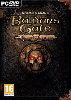 Baldurs Gate Enhanced Edition v2.5-PROPHET