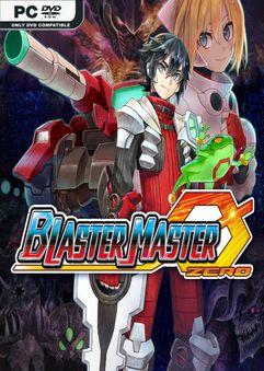Blaster Master Zero-ALI213