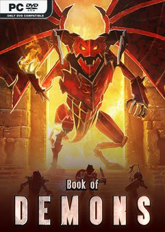 Book of Demons v1.03.21701
