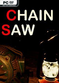 Chain Saw-PLAZA