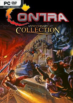 Contra Anniversary Collection-PLAZA
