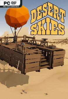 Desert Skies v1.6.2