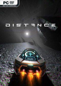 Distance v1.3-PLAZA