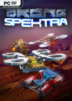 Drone Spektra-HOODLUM
