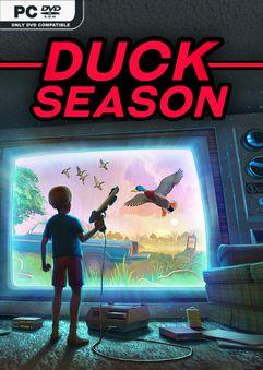 Duck Season PC-PLAZA