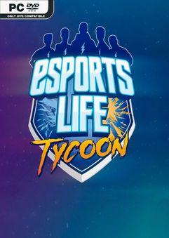 Esports Life Tycoon v0.4.1