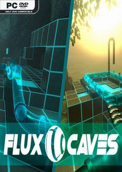 Flux Caves-TiNYiSO
