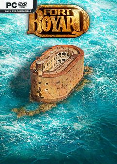 Fort Boyard-DARKSiDERS