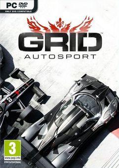 GRID Autosport Complete Edition-Repack