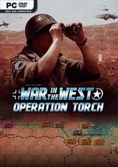 Gary Grigsbys War in the West Operation Torch-TiNYiSO