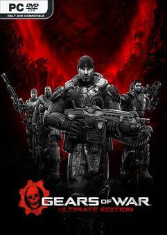 Gears of War Ultimate Edition-Repack