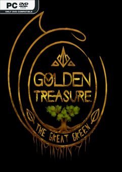 Golden Treasure The Great Green-PLAZA
