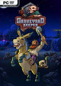 Graveyard Keeper v1.206
