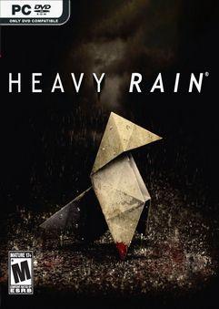 Heavy Rain-FULL UNLOCKED