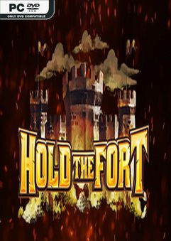 Hold The Fort-HOODLUM