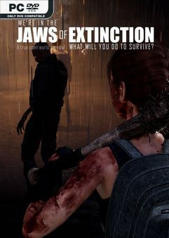 Jaws Of Extinction Early Access