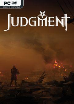 Judgment Apocalypse Survival Simulation Desert Edition-Razor1911