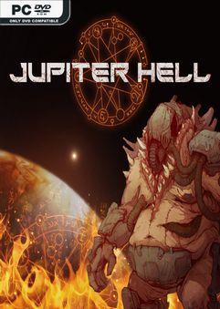 Jupiter Hell v0.8.7