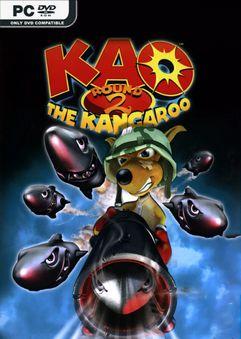 Kao the Kangaroo Round 2-DARKSiDERS