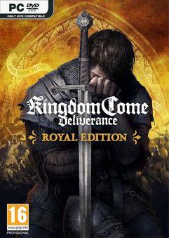 Kingdom Come Deliverance Royal Edition v1.9.0.379-GOG