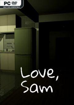 Love Sam-HI2U