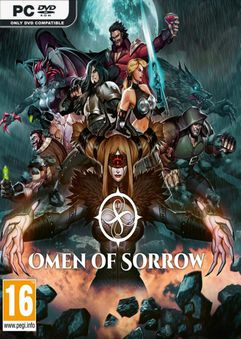 Omen Of Sorrow-HOODLUM