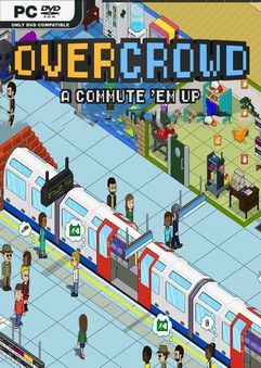 Overcrowd A Commute Em Up Early Access