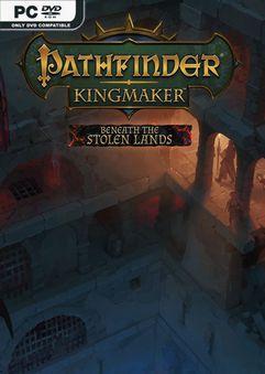 Pathfinder Kingmaker Beneath the Stolen Lands-CODEX