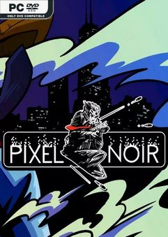 Pixel Noir Early Access