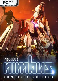Project Nimbus Complete Edition-PLAZA