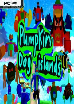 Pumpkin Dog Islands-TiNYiSO