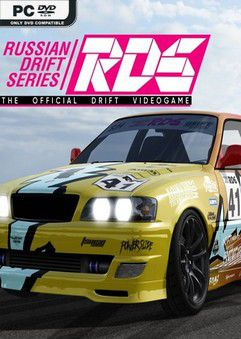 RDS The Official Drift Videogame-CODEX