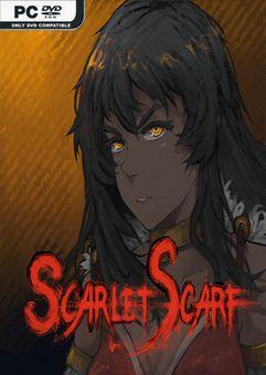 Sanator Scarlet Scarf-TiNYiSO