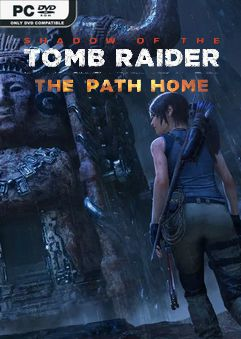 Shadow of the Tomb Raider Croft Edition-Repack