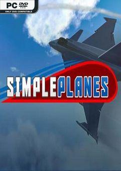 SimplePlanes v1.10.106.0