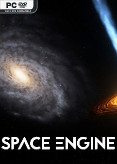 Space Engine Early Access