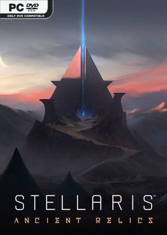 Stellaris Ancient Relics-HOODLUM « Skidrow & Reloaded Games