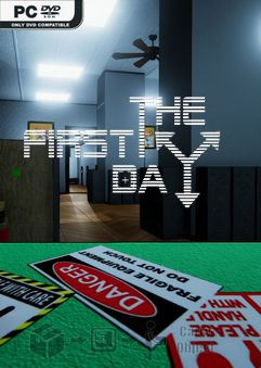 The First Day-TiNYiSO