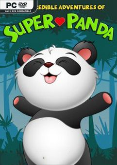 The Incredible Adventures of Super Panda-PLAZA