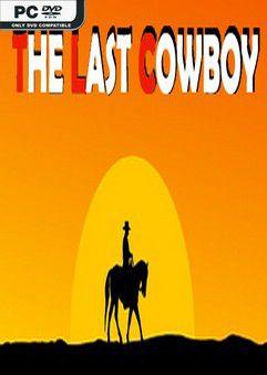The Last Cowboy-SKIDROW